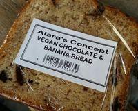 "banana bread<br/>                 <a href=""/reviews/alara-health-store-london-11136"">Alara Health Store</a><br/> October 4, 2016"