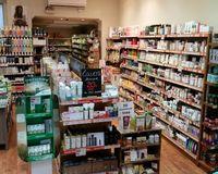 "inside<br/>                 <a href=""/reviews/alara-health-store-london-11136"">Alara Health Store</a><br/> October 4, 2016"