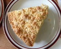 """Coffee Cake!<br/>                 <a href=""""/reviews/sweetpea-baking-company-portland-13334"""">Sweetpea Baking Company</a><br/> July 7, 2013"""