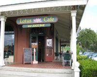 "Located in the Lumberyard, Old Downtown Encinitas, South Coast Highway 101 opposite 'G' Street<br/>                 <a href=""/reviews/lotus-cafe-and-juice-bar-encinitas-18943"">Lotus Cafe and Juice Bar</a><br/> February 25, 2012"