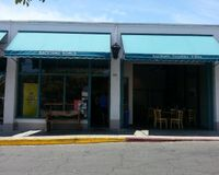 """correct location<br/>                 <a href=""""/reviews/backyard-bowls-santa-barbara-20505"""">Backyard Bowls - Motor Way</a><br/> June 21, 2014"""
