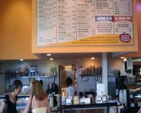 """food bar, menu<br/>                 <a href=""""/reviews/alive-and-well-kahului-21249"""">Alive & Well Deli and Juice Bar</a><br/> May 15, 2010"""