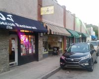 """Imagine Vegan Cafe I visited this Vegan Restaurant for the first time onSep 24, 2017. I was passing through Memphis, and used the Happy Cow App on my phone to locate an open Veg Restaurant. This one was open, and I saw some of the poor reviews, but tried it anyway.  Parking could be an issue, but I found a spot, prices weren't low, but the food was good, and the dessert cookie took me days to eat  More pics here http://whatdoyoueatthen.com/imagine-vegan-cafe-memphis-tn/  Homey eatery featuring vegan entrees, sandwiches, salads & desserts, plus brunch & a kids' menu.  My Instagram Review https://www.instagram.com/p/BZfRqD6h-NC/?taken-by=whatdoyoueatthen<br/>                 <a href=""""/reviews/imagine-vegan-cafe-memphis-26621"""">Imagine Vegan Cafe</a><br/> December 17, 2017"""