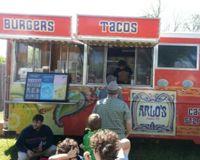 "at Texas veg fest<br/>                 <a href=""/reviews/arlos-food-truck-austin-29535"">Arlo's Food Truck - Cheerup Charlie's</a><br/> April 2, 2016"