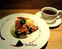 "Dessert with tea<br/>                 <a href=""/reviews/tamana-shokudo-tokyo-34363"">Tamana Shokudo</a><br/> October 9, 2012"