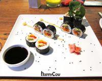"Nori rolls<br/>                 <a href=""/reviews/make-raw-cuisine-santa-monica-34421"">CLOSED: M.A.K.E. Raw Cuisine</a><br/> May 6, 2013"