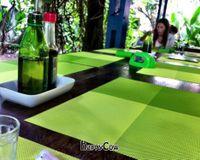 """shared tables <br/>                 <a href=""""/reviews/vegana-chacara-rio-de-janeiro-36472"""">Vegana Chacara</a><br/> April 19, 2013"""