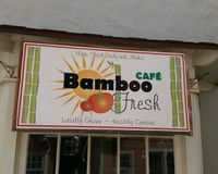 """signage<br/>                 <a href=""""/reviews/bamboo-fresh-lahaina-36864"""">Bamboo Fresh</a><br/> August 5, 2017"""