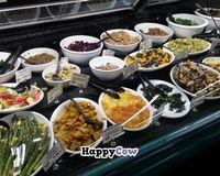 """dedicated vegan section<br/>                 <a href=""""/reviews/abbys-health-and-nutrition-tampa-4384"""">Abby's Health and Nutrition</a><br/> October 28, 2013"""