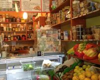"Taken during the summer of 2013. The layout has changed a bit since then!<br/>                 <a href=""/reviews/oasis-juice-bar-new-york-city-44854"">Oasis Juice Bar</a><br/> January 23, 2014"