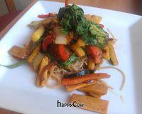 "Ben's special<br/>                 <a href=""/reviews/222-vegan-cuisine-west-london-4655"">222 Vegan Cuisine</a><br/> May 27, 2013"