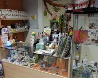 "View of the shop<br/>                 <a href=""/reviews/esencias-de-la-tierra-torrevieja-60255"">Esencias de la Tierra</a><br/> August 7, 2015"