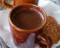 "Turkish coffee<br/>                 <a href=""/reviews/shams-el-balad-cafe-amman-65293"">Shams El Balad Cafe</a><br/> November 3, 2017"