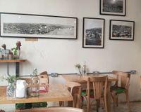 "Inside<br/>                 <a href=""/reviews/shams-el-balad-cafe-amman-65293"">Shams El Balad Cafe</a><br/> November 3, 2017"