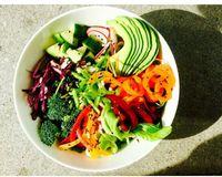"""Superfood Salad bowl <br/>                 <a href=""""/reviews/25-quarter-gustavia-67717"""">25 Quarter</a><br/> January 11, 2016"""