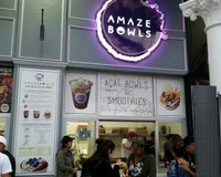 "outside<br/>                 <a href=""/reviews/amaze-bowls-venice-79618"">Amaze Bowls</a><br/> September 19, 2016"