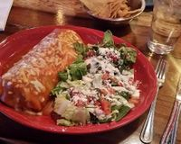 """Guadalajara Fiesta Grill has been a favorite place for Veg options on Tucson's East Side for years.  Serves meat, vegan options available. Labelled vegetarian options and section of the menu. Vegan options on request.<br/>                 <a href=""""/reviews/guadalajara-fiesta-grill-tucson-88652"""">Guadalajara Fiesta Grill</a><br/> March 19, 2017"""