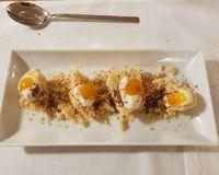 "Rocas de chocolate blanco <br/>                 <a href=""/reviews/casa-albets-iladurs-96151"">Casa Albets</a><br/> January 4, 2018"