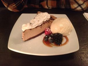 "Photo of manna cuisine  by <a href=""/members/profile/isabelroo"">isabelroo</a> <br/>Chocolate and coffee cheesecake <br/> November 5, 2015  - <a href='/contact/abuse/image/749/123968'>Report</a>"