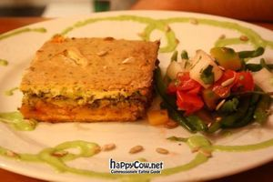 """Photo of CLOSED: Juicy Jones - Cardenal  by <a href=""""/members/profile/BadassJB"""">BadassJB</a> <br/>Quiche and salad <br/> June 10, 2012  - <a href='/contact/abuse/image/1108/33159'>Report</a>"""