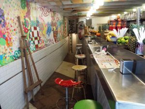 """Photo of CLOSED: Juicy Jones - Cardenal  by <a href=""""/members/profile/Fer"""">Fer</a> <br/>The narrow bar <br/> March 1, 2014  - <a href='/contact/abuse/image/1108/65000'>Report</a>"""