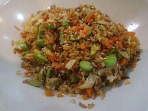 "Photo of Create Healthy Lifestyle  by <a href=""/members/profile/ouikouik"">ouikouik</a> <br/>petai fried rice <br/> June 18, 2016  - <a href='/contact/abuse/image/15989/154680'>Report</a>"
