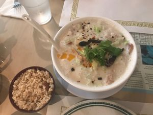 "Photo of Wheel of Life  by <a href=""/members/profile/KimC"">KimC</a> <br/>The Tom Kha Kai is excellent! We like it with the sprouted brown rice.  <br/> September 1, 2017  - <a href='/contact/abuse/image/1640/299573'>Report</a>"