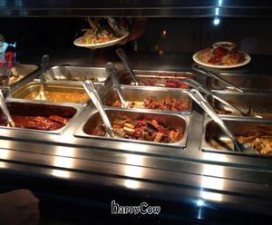 Photo of Wheel of Life  by AWLHEART <br/>Lunch Buffet <br/> October 4, 2012  - <a href='/contact/abuse/image/1640/38691'>Report</a>