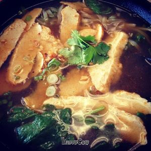 """Photo of My Vegan  by <a href=""""/members/profile/s2huang"""">s2huang</a> <br/>Tom Yum Noodle Soup <br/> September 4, 2012  - <a href='/contact/abuse/image/16814/37487'>Report</a>"""