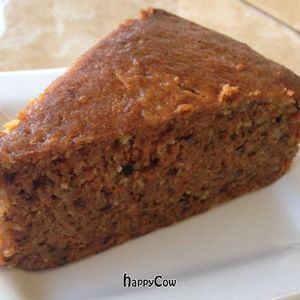 """Photo of My Vegan  by <a href=""""/members/profile/s2huang"""">s2huang</a> <br/>carrot cake- huge! <br/> September 19, 2012  - <a href='/contact/abuse/image/16814/38009'>Report</a>"""