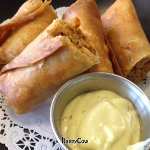 """Photo of My Vegan  by <a href=""""/members/profile/s2huang"""">s2huang</a> <br/>taquito <br/> September 19, 2012  - <a href='/contact/abuse/image/16814/38038'>Report</a>"""