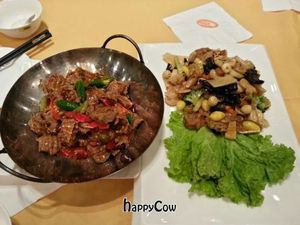 """Photo of Gongdelin Vegetarian Restaurant  by <a href=""""/members/profile/psiphi75"""">psiphi75</a> <br/>Our meal <br/> November 18, 2012  - <a href='/contact/abuse/image/18228/40380'>Report</a>"""