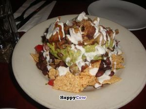 """Photo of Caravan of Dreams  by <a href=""""/members/profile/Sonja%20and%20Dirk"""">Sonja and Dirk</a> <br/>seitan nachos <br/> July 24, 2013  - <a href='/contact/abuse/image/2261/52095'>Report</a>"""