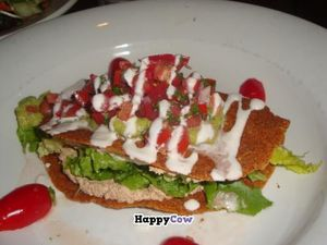 """Photo of Caravan of Dreams  by <a href=""""/members/profile/Sonja%20and%20Dirk"""">Sonja and Dirk</a> <br/>raw quesadilla <br/> July 24, 2013  - <a href='/contact/abuse/image/2261/52099'>Report</a>"""