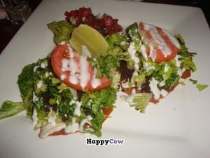 """Photo of Caravan of Dreams  by <a href=""""/members/profile/Sonja%20and%20Dirk"""">Sonja and Dirk</a> <br/>raw pizza <br/> July 24, 2013  - <a href='/contact/abuse/image/2261/52100'>Report</a>"""