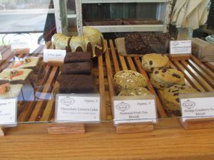 """Photo of Breads on Oak Cafe & Bakery  by <a href=""""/members/profile/Joyatri"""">Joyatri</a> <br/>A selection of sweets <br/> July 15, 2015  - <a href='/contact/abuse/image/33055/109495'>Report</a>"""