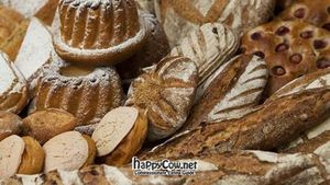 """Photo of Breads on Oak Cafe & Bakery  by <a href=""""/members/profile/community"""">community</a> <br/>Breads <br/> July 16, 2012  - <a href='/contact/abuse/image/33055/34543'>Report</a>"""