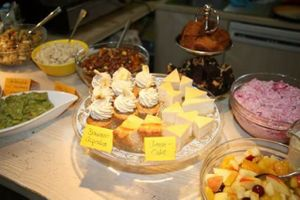"Photo of Crazy CupCake Cafe  by <a href=""/members/profile/Luzern"">Luzern</a> <br/>vegan Brunch <br/> March 6, 2016  - <a href='/contact/abuse/image/50467/138997'>Report</a>"