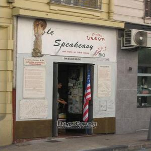 """Photo of CLOSED: Le Speakeasy  by <a href=""""/members/profile/VeganTex"""">VeganTex</a> <br/> September 29, 2010  - <a href='/contact/abuse/image/7291/5967'>Report</a>"""
