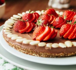 """Photo of CLOSED: Food of Love  by <a href=""""/members/profile/Foodoflove"""">Foodoflove</a> <br/>BIrthday raw cakes available <br/> October 16, 2016  - <a href='/contact/abuse/image/81540/237352'>Report</a>"""