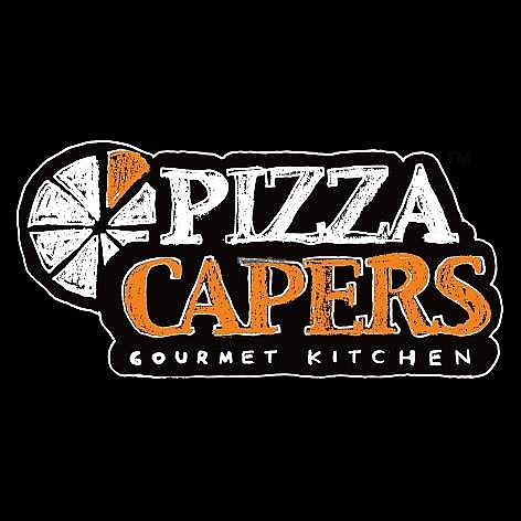 About Pizza Capers Ormeau